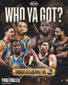 Game 2 of The NBA finals should be a hot one ! Golden State Warriors lead the series over Clevland Cavaliers Nba Finals 2018, Kyle Korver, Tristan Thompson, Nba Playoffs, Kevin Durant, Golden State Warriors, Nba Basketball, Lebron James, Michael Jordan