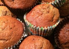 Muffin, Winter Food, Breakfast, Morning Coffee, Muffins, Cupcakes