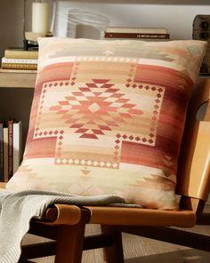 Laurel Canyon Throw Pillow - Ralph Lauren Home Decorative Pillows - RalphLauren.com