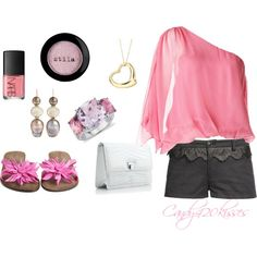 Untitled #41 - Polyvore