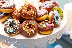 donuts - Google-søk