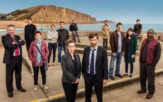 Who's who in Broadchurch series 3: a guide to the cast and characters