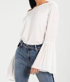 Come vestire bene sopra gli anta12-la blusa
