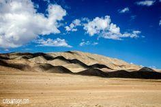 Himalayan Mountains - Ladakh, India