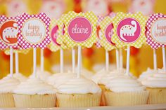 girly dinosaur party! because dinosaurs are not only for boys