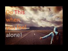 Abraham Hicks 2016-Do THIS when you feel alone!(new) - YouTube