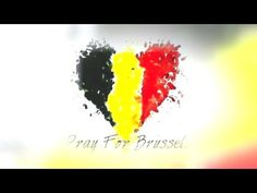 Pray For #Brussels