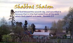 Peace of the Lord!  Happy Sabbath from the Comox Valley, Vancouver Island, Canada!