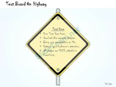 11 Best Hand Drawn Warning Signs Powerpoint Templates Slides Images