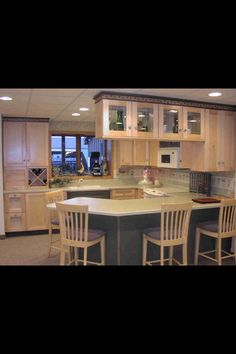 Addition Storage Hanging Cabinets For Small Kitchen | manpreet ...