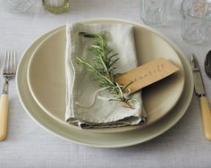 Raw Elegance from The Linen Works
