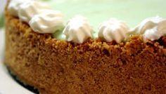 Cool 5 SmartPoints Easy Leprechaun Pie