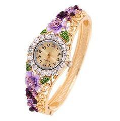 Náramkové hodinky se zirkony – originální dárky + POŠTOVNÉ ZDARMA Na tento produkt se vztahuje nejen zajímavá sleva, ale také poštovné zdarma! Využij této výhodné nabídky a ušetři na poštovném, stejně jako to udělalo již …