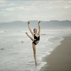 Juliet Doherty -- The Ballerina Project