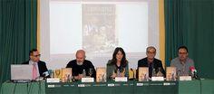 El especialista en Cervantes 'Gol' conmemora el aniversario de la muerte del novelista con una biografía entre obra de teatro y cómic http://revcyl.com/www/index.php/cultura-y-turismo/item/6827-el-especialista-