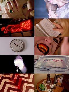 RTVF 398 Art Cinema Screening 9: Twin Peaks: Fire Walk With Me (David Lynch, 1992)