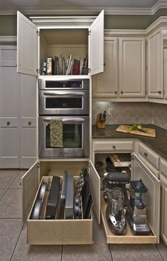 Kitchen Cabinet Design - CLICK THE IMAGE for Lots of Kitchen Ideas. #modernkitchencabinets #oakkitchencabinets