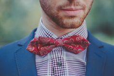 fall groom look