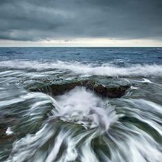 Vous n'avez jamais vu l'eau comme ça [65 photos] - Réseau Matador