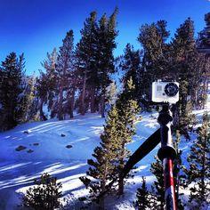 #gopro #mtrose #skiing #snowboarding #snow #reno #nevada @gopro