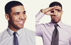 Drake.Because everyone needs that guy friend that thinks he is so wise when it comes to women