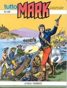 """Comandante Mark"" by EsseGesse."