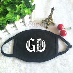 >> Click to Buy << K-POP Bigbang Album MADE GD G-DRAGON Birthdays K-POP Dust Cotton Mouth-muffle Face Masks Masques KZ068 #Affiliate