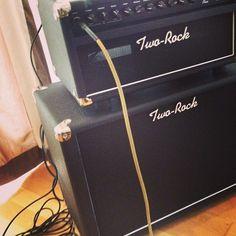 Two Rock Studio Pro Plus 35W. Great!