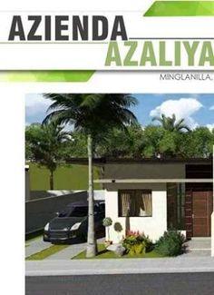 As low as P7,777 a month own a single detached House (Tubod, Minglanilla, Cebu)