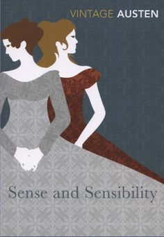 Sense and Sensibility - Jane Austen (My least favorite out of all the Austen I've read. Oh Marianne get over yourself, you don't deserve who you end up with, and Elinor stop being an enabler. Oh and don't forget the other sister, the one no one remembers Margaret.)