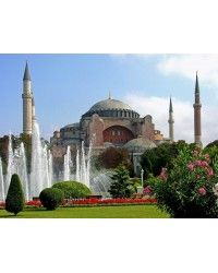 İstanbul Old City Tour With Lunch / Tour-4