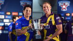 Are You Ready For #cricketallstars Series?    #Cricket #Sachintendulkar #ShaneWarne #AllStars