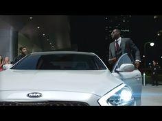 Car lebron james commercial nba partnership valet