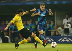 Man United switch attention to Dortmund defender Subotic. More here - http://www.squawka.com/news/manchester-united-turn-attention-to-borrusia-dotmunds-neven-subotic-after-mats-hummels-snub/188606