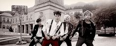 bts dancing gif | Bangtan Boys (BTS)