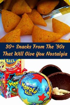 There are certain things from your childhood that you will always remember. For some, it's the snacks they ate as children that had brightly colored packaging and catchy jingles. Unfortunately, many of the snacks from our childhoods have been discontinued like Wonder Balls and Squeeze It juice. Whether you ate them or just remember the commercials, these nostalgic discontinued foods will transport you back in time for a journey down memory lane.
