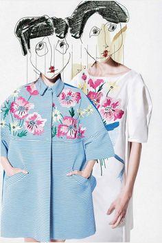 Antonio Marras Resort 2014 Fashion Show