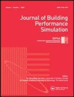 Journal of Building Performance Simulation vol. 8 (4) 2015 http://encore.fama.us.es/iii/encore/record/C__Rb1984590?lang=spi