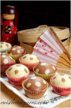 Cupcakes sans Four Duo 20 Mini Cupcakes, Donuts, Biscuits, Muffins, Deserts, Good Food, Sweets, Cookies, Chocolate