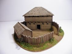 Not many words for this one as time is short today but hopefully the pictures will paint a thousand words. English Restoration, Theatrical Scenery, Celtic Warriors, Medieval Houses, Old Fort, Wargaming Terrain, Fantasy Castle, Fortification, Tabletop Games