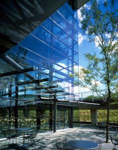 Corning Glass Museum of Architecture  #Glass Pinned by www.modlar.com