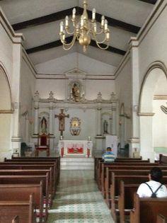 San Jose del Cabo, Mexico | Mission of San Jose del Cabo Church - San Jose del Cabo - Reviews of ...