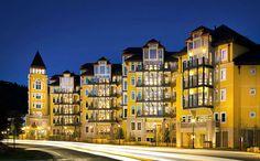Vail, Colorado-The Ritz Carlton, gorgeous place