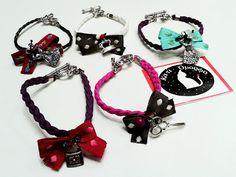Κάτι Όμορφο : Νέα συλλογή! Φθινόπωρο - Χειμώνας 2015 !!! Charmed, Bracelets, Jewelry, Jewlery, Bijoux, Jewerly, Bracelet, Bangles, Jewelery