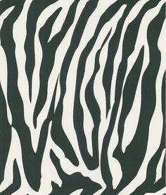 Brewster 405-46966 Congo White Zebra Wallpaper White Home Decor Wallpaper Wallpaper