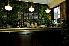 Notting Hill based vegetarian restaurant Tiny Leaf will compost all waste, recycle all packaging  and donate any excess fruit and vegetables to food banks.