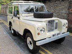 Image result for series land rover limestone