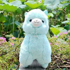 Alpaca Stuffed Animal Plush Toy