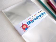 New to Mariapalito on Etsy: Lip and Tape Cello Bags (4 x 6 inches) Clear Resealable Cello Plastic Envelopes/Bags A1182 (2.25 USD)