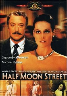 Half Moon Street Cover